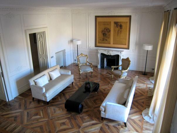 Montanaro torino s r l stucchi decorativi manufatti in - Stucchi decorativi per pareti ...