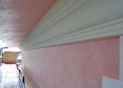 Montanaro torino s r l cornicioni in cemento o polistirene - Cornici per finestre esterne prezzi ...