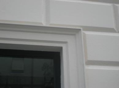 Montanaro torino s r l contorni porte e finestre in - Decori per finestre esterne ...