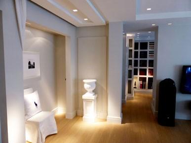 Cornici Soffitto In Cartongesso ~ Ispirazione design casa
